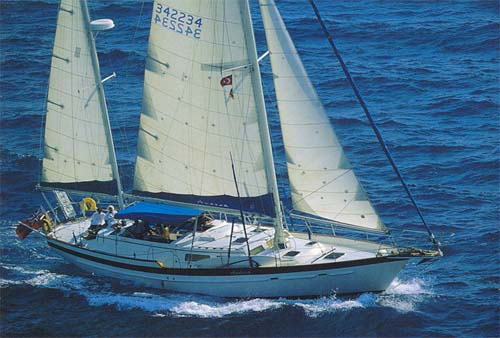Crewed Yacht Charter Turkey