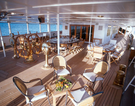 Charter Cruising Turkey