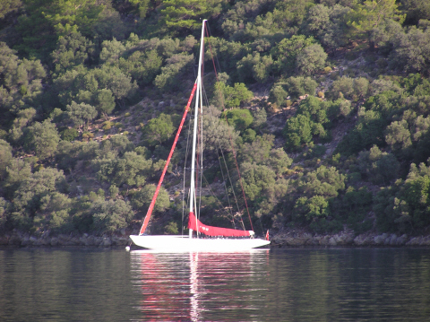 Fast Vacation      Sailing Turkey