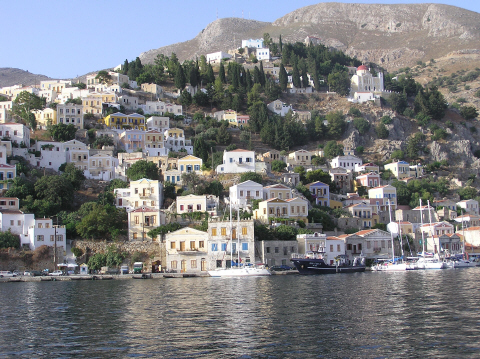 Sailboat Charter Vacation Cruising Greece And Turkey At Oncegreece town